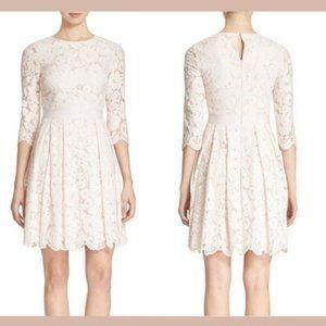 Ted Baker Ameeya Lace Dress I28